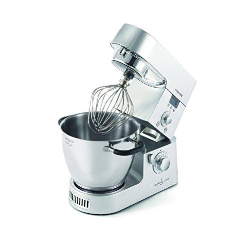 Kenwood 37575 Edelstahlschüssel (für Cooking Chef)* - 2
