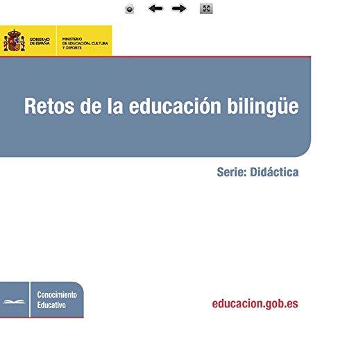 Retos de la educación bilingüe por Alan Dobson