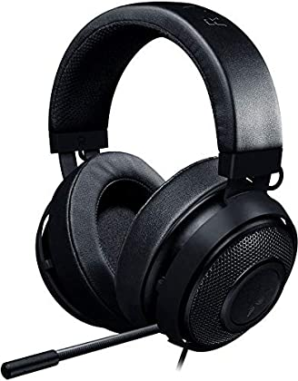 Razer Kraken Pro V2 Oval - Auriculares para jue...