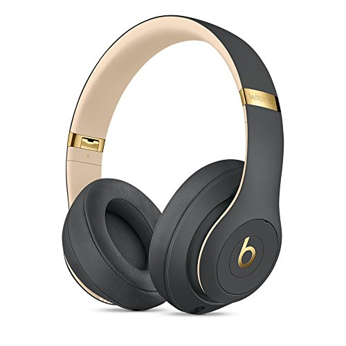 41Y16HOAt L - [Gravis@ebay] Beats Studio3 Wireless Over-Ear-Headset in asphaltgrau für 255€