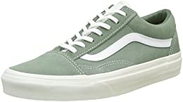 vans damen authentic grün