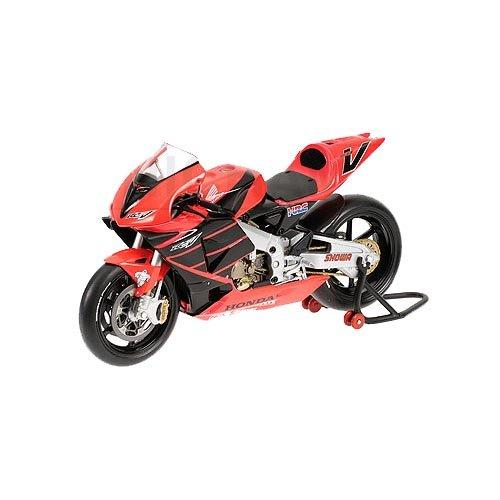 Minichamps 1:12 Scale Honda RC211V V.Rossi Summer Test Bike