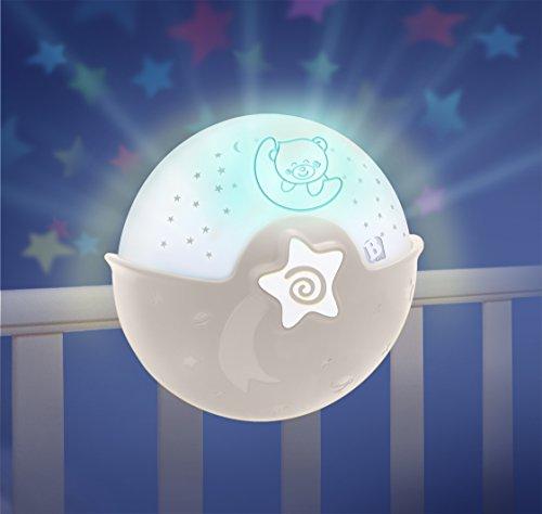 Infantino Bkids apaisante lumière et projecteur