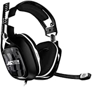 ASTRO Gaming A40 TR CALL OF DUTY League Edition, Cuffie gaming cablate, Astro Audio V2, Dolby, Microfono inter