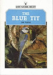 The Blue Tit (Shire natural history)