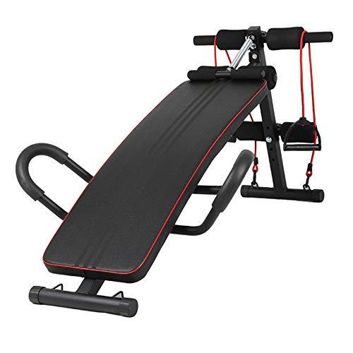 Multifunktions-Indoor-Fitness-Haushaltsgeräte Bauch Rückenlage Bord Sit-ups Bauch Bord Bauch und dünne Taille zu reduzieren