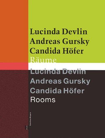 Räume Buch-Cover