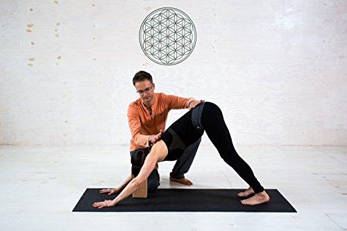 YOGABASICS: Das Yoga-Basisprogramm für einen gesunden Rücken (3 DVDs) - 7