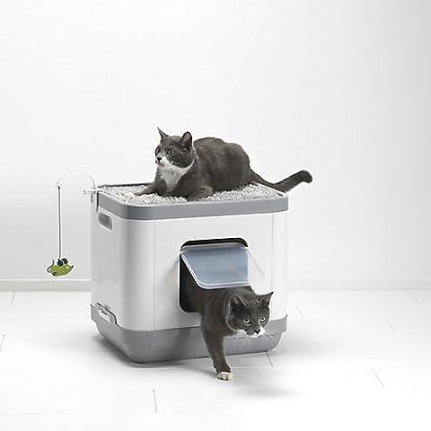 Clean 'N' Tidy Clean 'N' Tidy Cat Concept Multiloo Cube