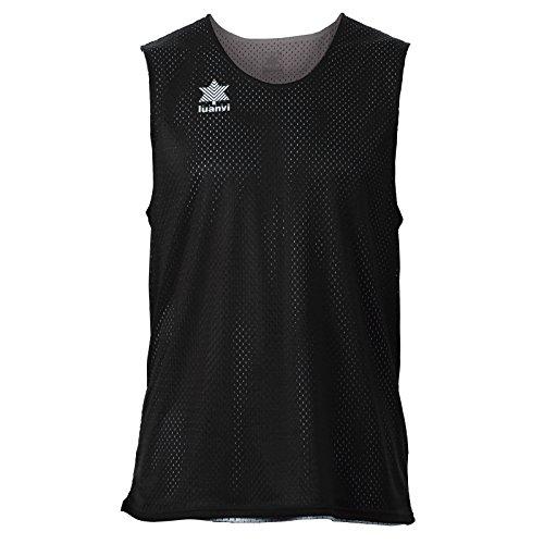 Luanvi Triple Camiseta Reversible Deportiva