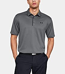 Under Armour Tech Polo Hombre