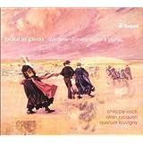 Le Flem - Sonate pour violon et piano / Quintette pour piano et cordes