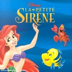 La Petite sirène ( Bande originale du film )