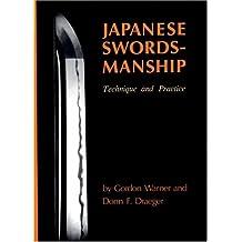 Japanese Swordmanship: Technique and Practice