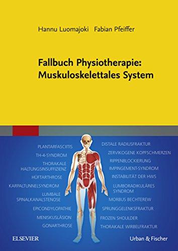 Fallbuch Physiotherapie Muskuloskelettal - Fallen Flags