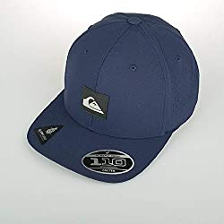 Quiksilver Gorras Adapted Navy 110 Adjustable