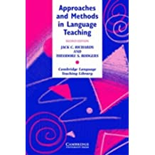 Approaches and Methods in Language Teaching, Second Edition (Cambridge Language Teaching Library)