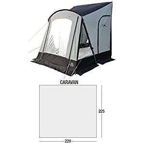 sunncamp swift 220 deluxe awning 2015