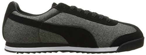Puma , Herren Sneaker Puma Black/Dark Shadow