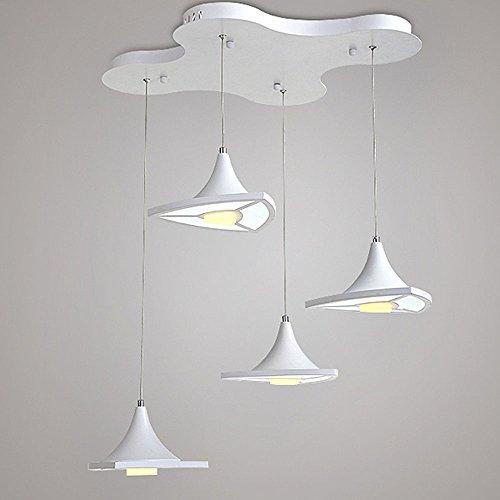 suspension-led-eclairage-lampe-suspension-lustre-design-moderne-blanc-metal-et-acrylique-4-ampoules-