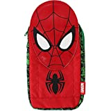 Anker Spiderman Character Pencil Case