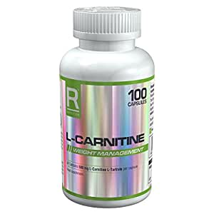 Reflex Nutrition  LCarnitine  500mg - 100 Capsules