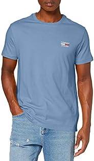 Tommy Hilfiger Erkek Tjm Chest Logo Tee Tişört