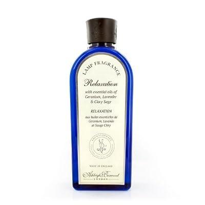 Ashleigh & Burwood Oil Lamp Fragrance 500ml Essential Oil Blend - Relaxation