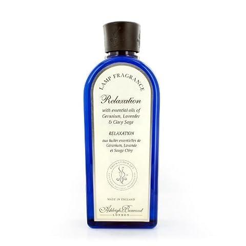 Ashleigh Burwood Parfum pour lampe Fragrance & huile 500 ml de mélange d'huiles essentielles-la