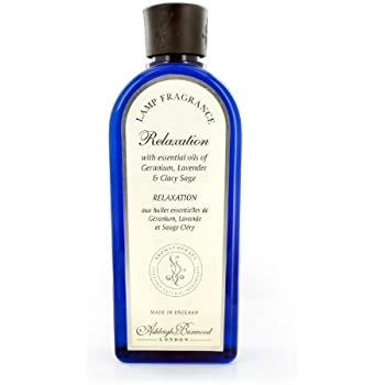 Ashleigh & Burwood Oil Lamp Fragrance 500ml Essential Oil Blend ...