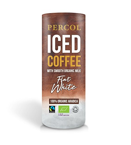 PERCOL Iced Coffee Beverages Pack of 12 Parent 41Y1NJTeLcL