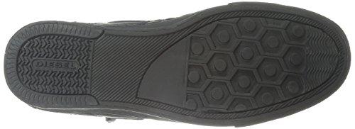 Diesel D-String Plus - Mode Hommes Chaussures Noir