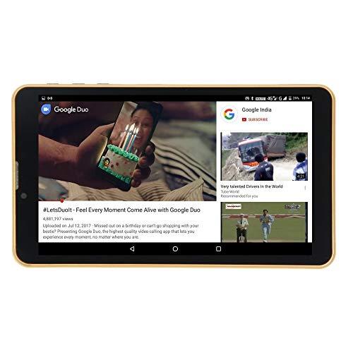 DOMO Slate S9 4G Tablet