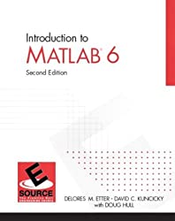 Introduction to MATLAB 6-6.5 Update Edition (Esource--the Prentice Hall Engineering Source.)