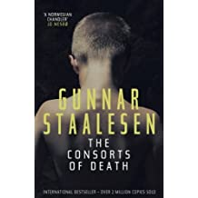 The Consorts of Death (Eurocrime series) by Gunnar Staalesen (2014-09-01)