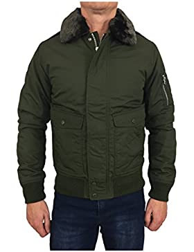 Schott NYC Air, Impermeable para Hombre