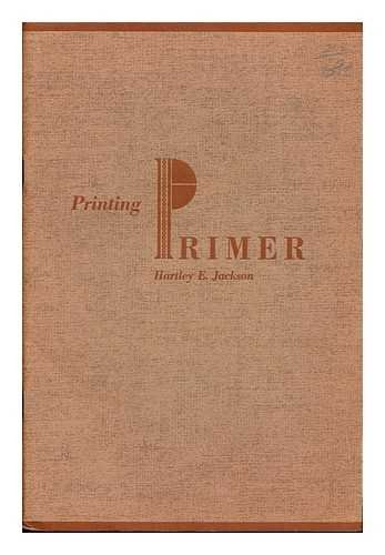 Printing primer: Instruction sheets in printing; thumbnail