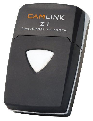 Preisvergleich Produktbild Camlink Z1 Universal-Ladegerät, CL-Z1