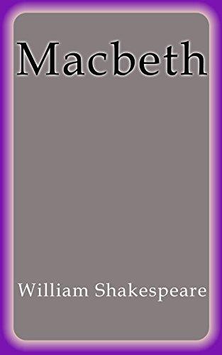 Macbeth por William Shakespeare