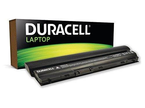 Duracell Original Akku fur Dell Latitude 451-11979 - passt E6220   E6230   E6320 Laptops -