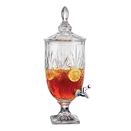 Juice dispenser Mesurn Multifunktionshahn-Saft-Klingel, Europa Und Amerika-Hotel-Selbstbedienungsgetränkemaschine-Fruchtwein-Tränkeimer