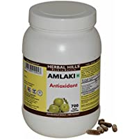 Herbal Hills Amlaki 700 Vegie Capsules preisvergleich bei billige-tabletten.eu