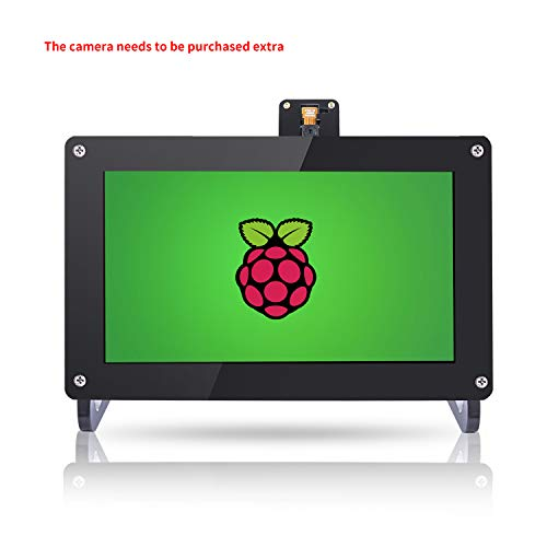 SUNFOUNDER Raspberry Pi 7