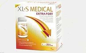 XLS Medical Extra Fort Max Strenght- 120 Comprimés