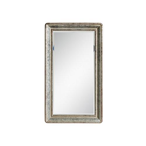 Espejo-de-pared-rstico-plateado-de-metal-para-saln-de-41-x-71-cm-Vitta