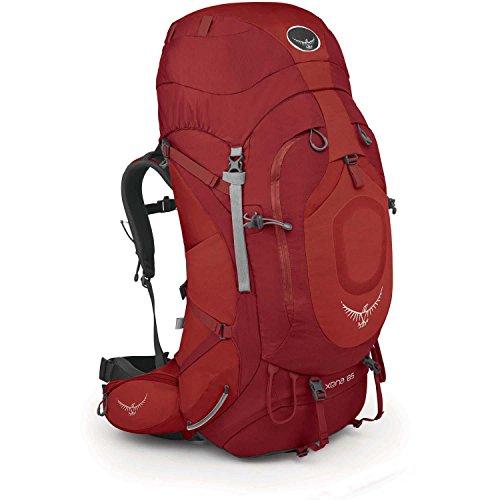 Osprey Damen Trekkingrucksack rot S