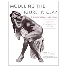 [(Modelling the Figure in Clay )] [Author: Bruno Lucchesi] [Apr-1996]