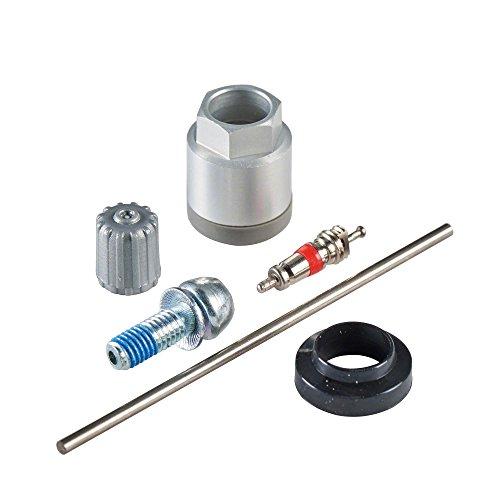 20x Kit de réparation de valve TPMS H02 pour Huf Gen2 Hofmann Power Weight | Kit de service TPMS Capteur Pression Pneu