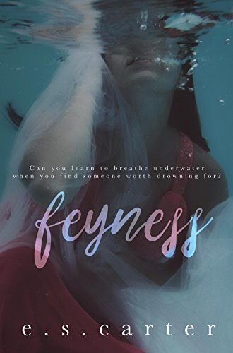 Feyness (The Red Order Book 1) (English Edition)