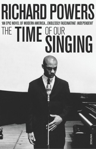 Time Of Our Singing
